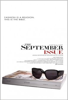 Vogue's September 2012 Issue Will Have Mucho Ads