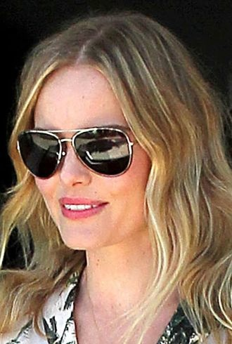 Kate Bosworth shopping on Melrose Los Angeles cropped