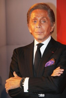 Valentino Gets His Own Exhibit