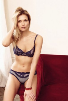 The Fifty Shades of Grey Effect on Lingerie Sales