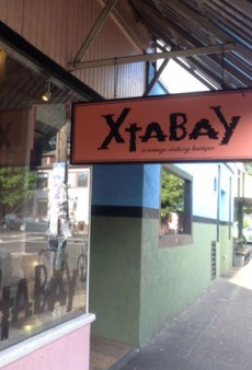 Boutique of the Week: Xtabay Vintage in Portland, OR