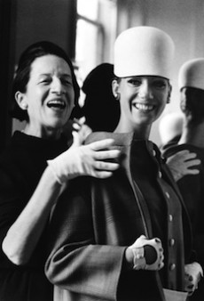 The Diana Vreeland Documentary Trailer Will Give You Chills