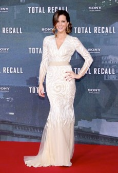 Kate Beckinsale Shows Some Red Carpet Range and Other Best Dressed Celebs of the Week