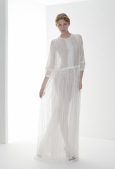 Lover's Spring 2012 Collection is Equal Parts Dreamy & Disturbing