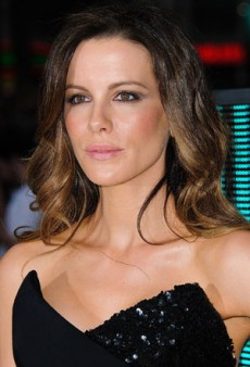 Get Kate Beckinsale's Sultry Smoky Eye