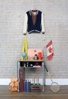 Stylology 101: Cool Class Lands at The Drake General Store in Toronto