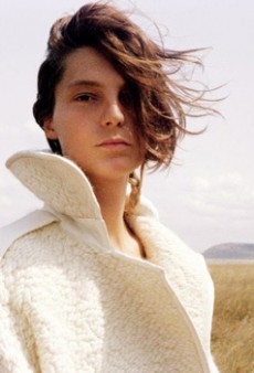 Daria Werbowy Fronts Maiyet's Fall 2012 Ad Campaign (Forum Buzz)