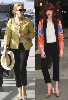 Look-At-Me Jackets: Three Ways to Build a Superstar Look