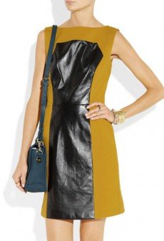 For the Love of Leather: Fall's 10 Hottest Pieces