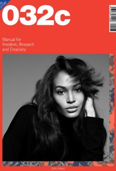 Joan Smalls is the World's Current Top Model (Forum Buzz)