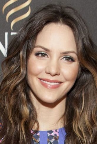 Katharine McPhee 2012 Style Awards New York City cropped