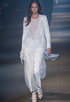 Prabal Gurung Spring 2013 Runway Review