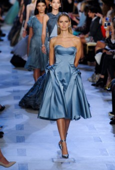Zac Posen Spring 2013 Runway Review