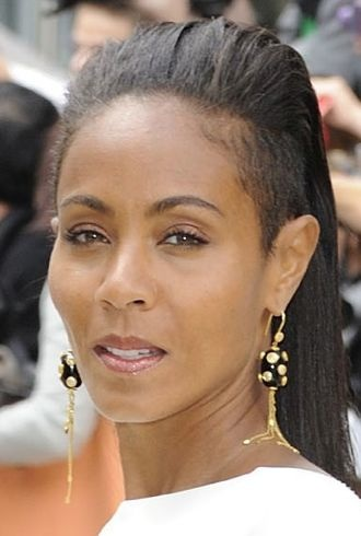 Jada Pinkett Smith 2012 Toronto Film Festival Free Angela and All Political Prisoners Premiere cropped