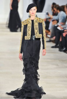 Ralph Lauren Spring 2013 Runway Review