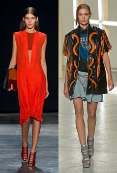 New York Fashion Week Spring 2013 Hits and Misses: Part 3 (Forum Buzz)