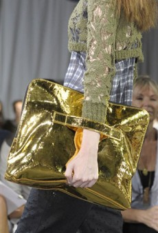 The 10 Best Bags of Spring 2013 NYFW