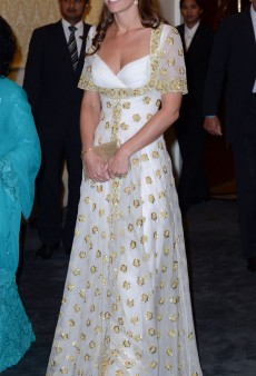 Kate Middleton's Alexander McQueen Misstep (Forum Buzz)