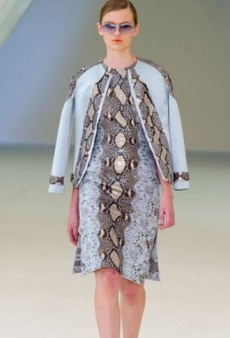 Erdem Spring 2013 Runway Review
