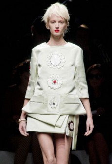 Prada Spring 2013 Runway Review