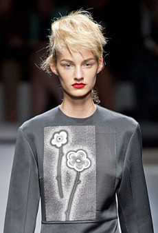 Meet Prada's Spring 2013 Model Exclusives (Forum Buzz)
