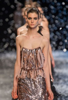 Nina Ricci Spring 2013 Runway Review