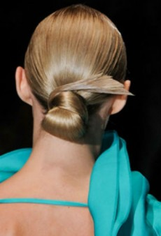 Celebrity Stylist Stephen Knoll's Hair-Raising Take on the Spring 2013 Runways
