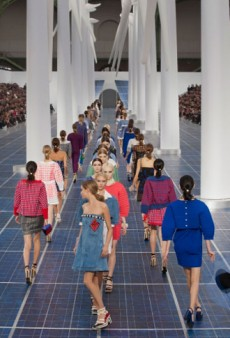 Chanel Spring 2013 Runway Review