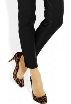 Spot-on Ways to Wear Leopard Print