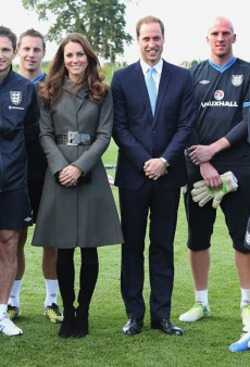Royal Inspiration for Your Winter Wardrobe Courtesy of Kate and Pippa Middleton