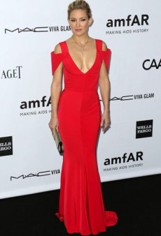 Kate Hudson Comes Pretty Close to Perfection in Prabal Gurung and Other Best Dressed Celebs of the Week