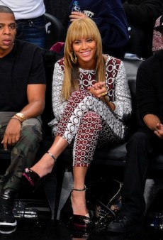 Let's Talk About Beyoncé's Blunt Bangs (Forum Buzz)