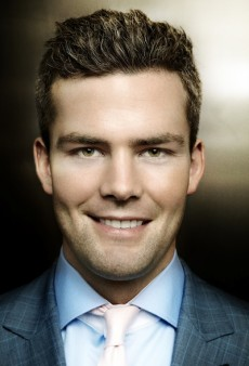 21 Questions with…Bravo's Ryan Serhant
