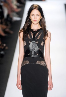 Take the Reigns of Spring's Harness Trend