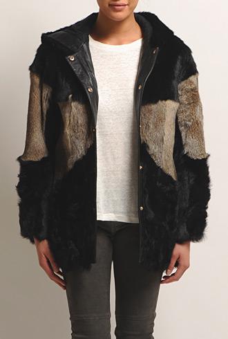 Maje jacket - forum buys