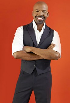 21 Questions with…TV Host and Style Expert Lloyd Boston