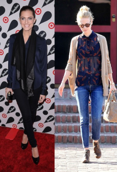 Good Jeans: 10 Celebrity Denim Looks to Steal