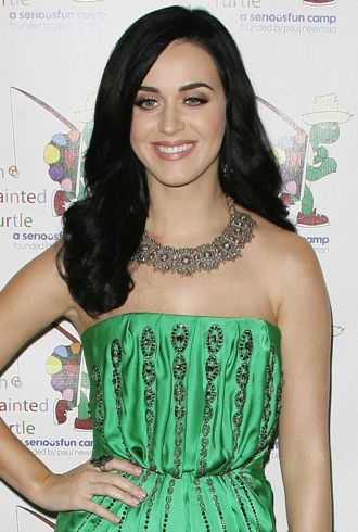 Katy Perry a celebration of Carole King and her music Hollywood cropped