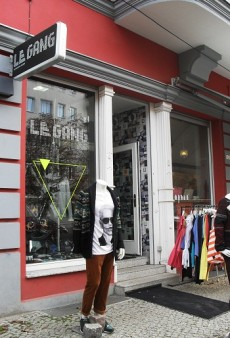 The Ultimate Shopping Guide to Ultra-Hip Berlin