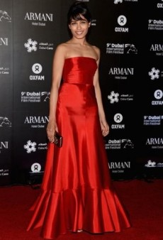 Freida Pinto Goes Vintage in Valentino and Other Best Dressed Celebs of the Week