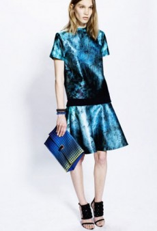 Pre-Fall 2013 Report: Chado Ralph Rucci, Proenza Schouler, and More
