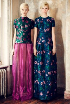 Ranking the Pre-Fall 2013 Collections: 20 Most Covetable Looks