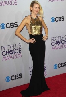 Red Carpet Recap: People's Choice Awards 2013