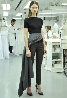 Raf Simons' Dior Pre-Fall Collection Will Make You Hate Whatever You're Wearing