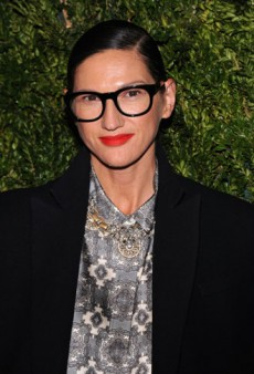 Jenna Lyons Says J.Crew Will Retire Michelle and Malia Obama's Inauguration Pieces [VIDEO]
