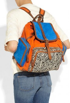 No Student ID Required: 10 Most Fashion-Forward Backpacks