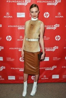 Kate Bosworth's Sundance Fashion Misstep (Forum Buzz)