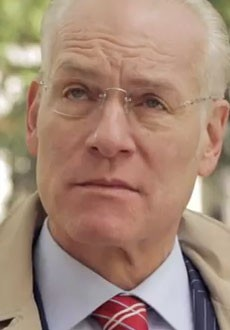 Tim Gunn Stars in the Fifth & Pacific Rebranding Video