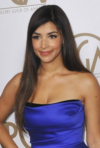 Hannah Simone 2013 Producers Guild Awards Los Angeles cropped