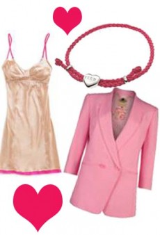 Valentine's Day Picks From Canadian Bloggers and Yorkdale Style Council
